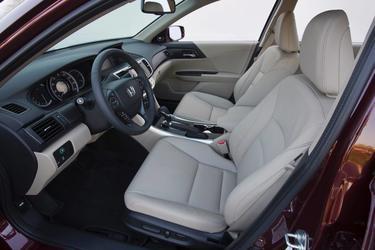 2013 Honda Accord Sdn SPORT 4dr Car Durham NC