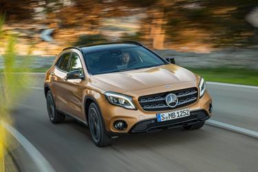 2018 Mercedes-Benz GLA 250 SUV Merriam KS