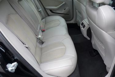 2013 Cadillac CTS-V Sedan  4dr Car Apex NC