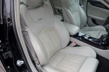 2013 Cadillac CTS-V Sedan  4dr Car North Charleston SC