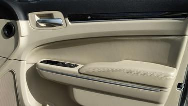 2014 Chrysler 300  4dr Car Apex NC