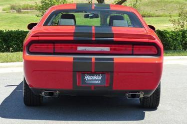 2014 Dodge Challenger R/T CLASSIC 2dr Car Slide 0