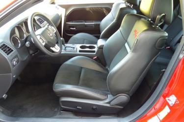 2014 Dodge Challenger R/T CLASSIC 2dr Car Apex NC