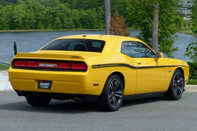 Pre Owned Dodge Challenger In Apex Nc Jrh0357