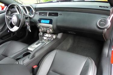 2010 Chevrolet Camaro 2SS 2dr Car North Charleston SC