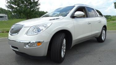 2012 Buick Enclave LEATHER Sport Utility North Charleston SC