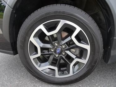2016 Subaru Crosstrek PREMIUM Sport Utility Apex NC