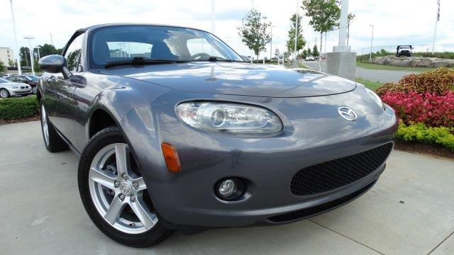 2008 Mazda Mazda MX-5 Miata SPORT Convertible Merriam KS