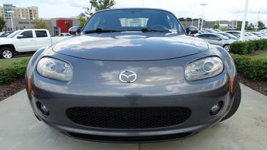 2008 Mazda Mazda MX-5 Miata SPORT Convertible North Charleston SC