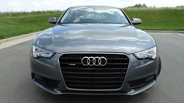 2013 Audi A5 PREMIUM PLUS 2dr Car North Charleston SC