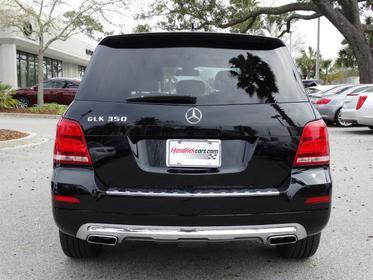 2014 Mercedes-Benz GLK-Class GLK 350 Sport Utility Apex NC