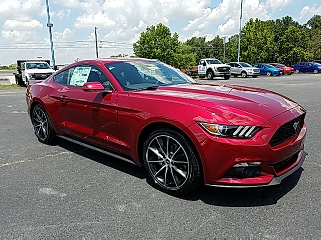 2017 Ford Mustang ECOBOOST Charlotte NC