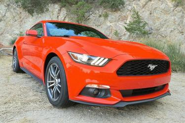 2017 Ford Mustang Greensboro NC