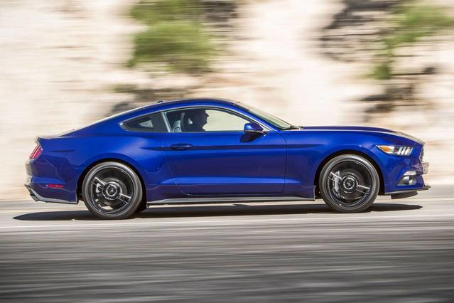 2017 Ford Mustang ECOBOOST PREMIUM Hillsborough NC