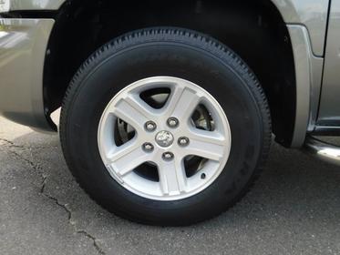 2011 Ram Dakota BIGHORN/LONESTAR Extended Cab Pickup Apex NC