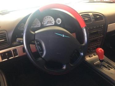 2003 Ford Thunderbird PREMIUM Convertible Apex NC