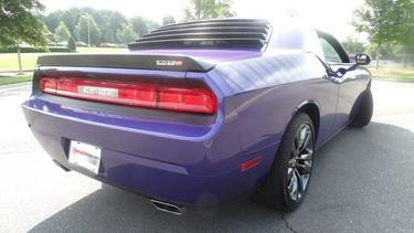 2014 Dodge Challenger SRT8 CORE 2dr Car Apex NC
