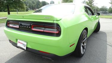 2015 Dodge Challenger SRT 392 2dr Car Apex NC