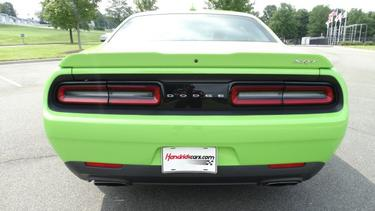 2015 Dodge Challenger SRT 392 2dr Car North Charleston SC