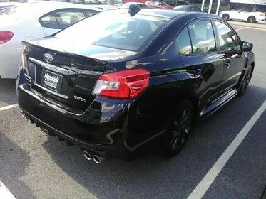 2017 Subaru WRX  4dr Car North Charleston SC