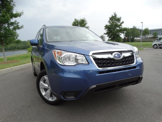 2016 Subaru Forester 2.5I PREMIUM Sport Utility Merriam KS