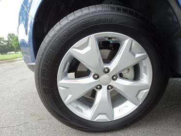 2016 Subaru Forester 2.5I PREMIUM Sport Utility North Charleston SC