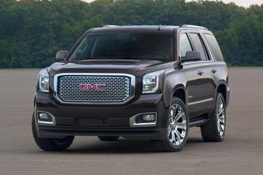 2017 GMC Yukon SLT SUV North Charleston SC