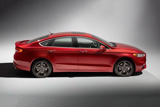 2018 Ford Fusion SE 4dr Car Hillsborough NC