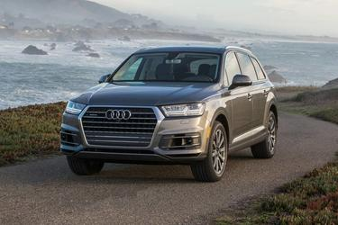 2018 Audi Q7 PRESTIGE SUV Merriam KS