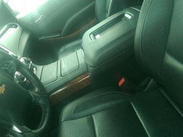 2016 Chevrolet Suburban LTZ Sport Utility North Charleston SC