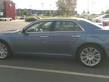 2011 Chrysler 300 300C 4dr Car North Charleston SC