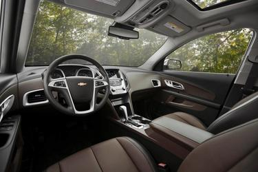 2015 Chevrolet Equinox LT SUV North Charleston SC