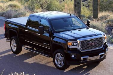 2015 GMC Sierra 2500HD DENALI Pickup Wilmington NC