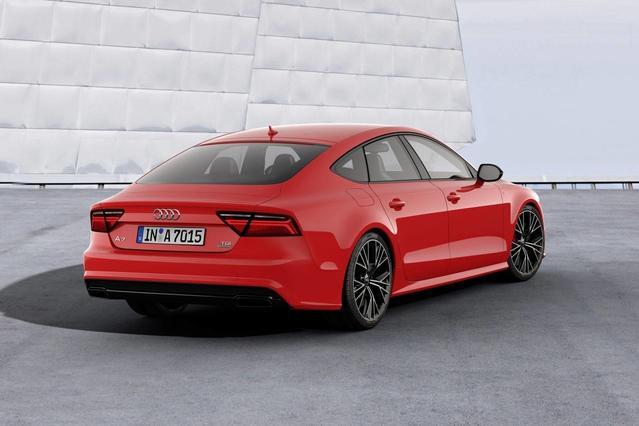 2018 Audi A7 PREMIUM PLUS Hatchback Huntington NY