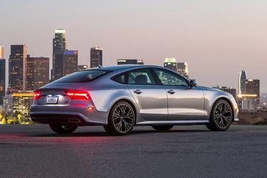 2018 Audi A7 PREMIUM PLUS Hatchback Huntington NY