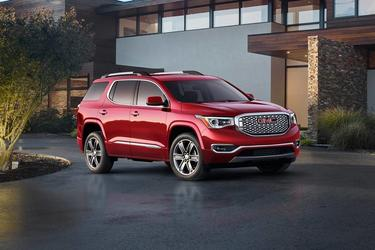 2018 GMC Acadia SLE SUV Merriam KS
