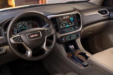 2018 GMC Acadia SLE SUV North Charleston SC