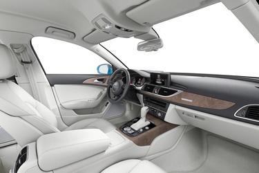2018 Audi A6 PREMIUM PLUS Sedan North Charleston SC