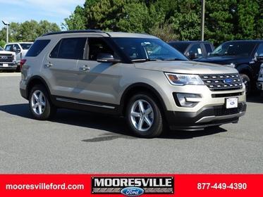 2017 Ford Explorer XLT Mooresville NC
