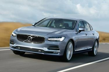 2018 Volvo S90 INSCRIPTION Sedan Apex NC
