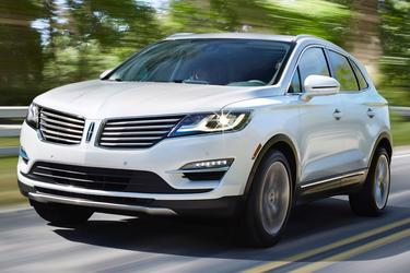 2017 Lincoln MKC RESERVE SUV Hillsborough NC
