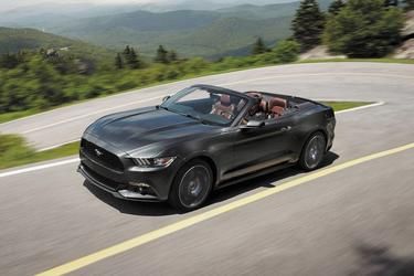 2017 Ford Mustang V6 2dr Car Raleigh NC