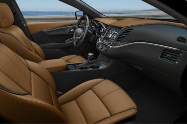2018 Chevrolet Impala LT Hillsborough NC