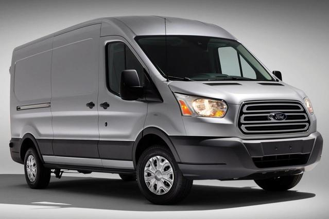 2017 Ford Transit-350 BASE Slide 0