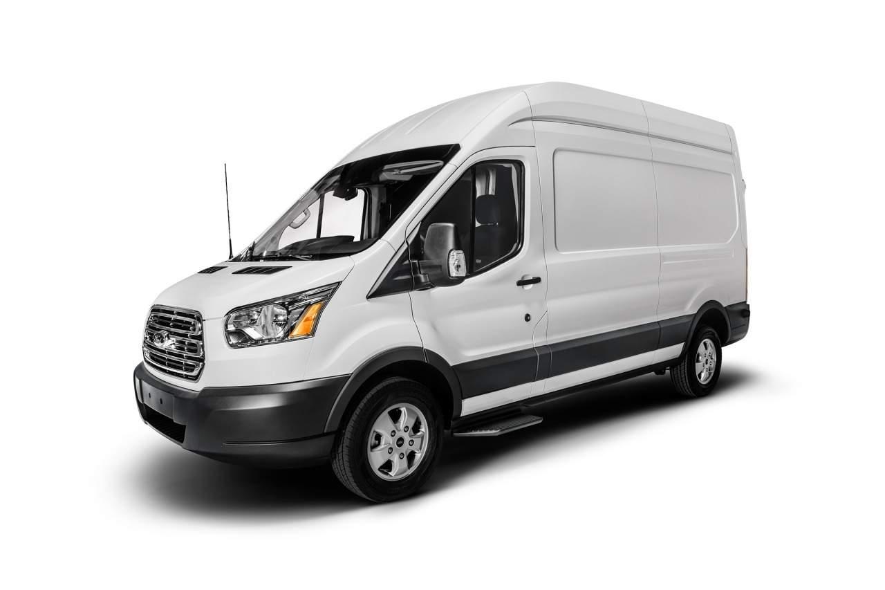 2018 Ford Transit-250  Van Slide 0