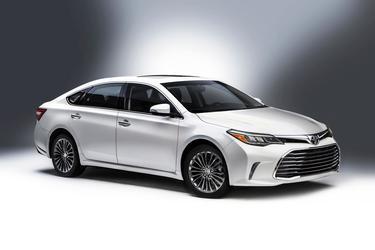 2018 Toyota Avalon TOURING Sedan Merriam KS