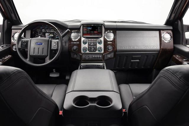 2015 Ford F-450SD XLT Hillsborough NC