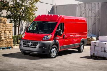 2018 Ram ProMaster 1500  3D Cargo Van Garner NC