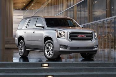2018 GMC Yukon SLT SUV North Charleston SC