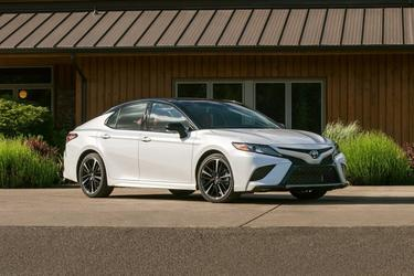 2018 Toyota Camry XSE V6 XSE V6 AUTO 4dr Car Merriam KS